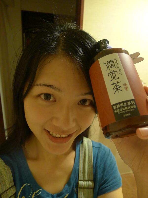 茶寶-潤覺茶