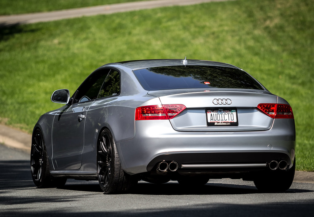 Official B8 A5 S5 Rs5 Aftermarket Wheel Gallery Page 27