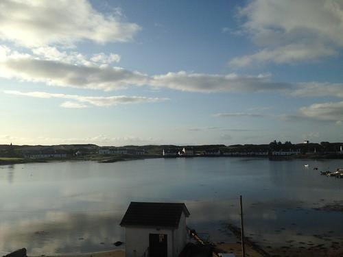 Port Ellen: Good Morning