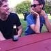 Ben questioning Ivan's advice by MinusMatt