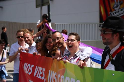 LGBT Pride Rennes