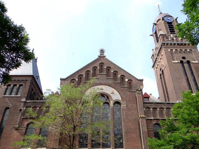 Remonstrantse kerk 2