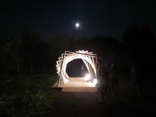 #Moonlight @ Human Refuge #AttoII by Ylbert Durishti