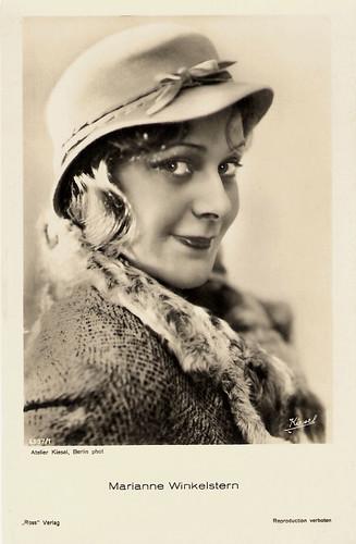 Marianne Winkelstern