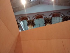 BIG Maze at the Building Museum
