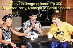 Infinity Challenge Ep.390