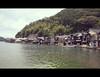 Boat Houses in Ine (Tango, Japan)