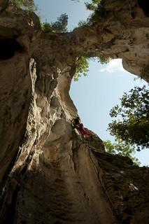 Grotta Dell Edera - Italie