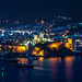 Bodrum Castle Night View by Nejdet Duzen