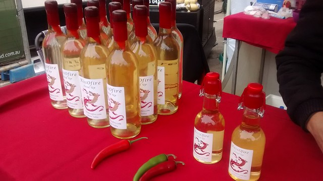 Maitland Aroma Festival