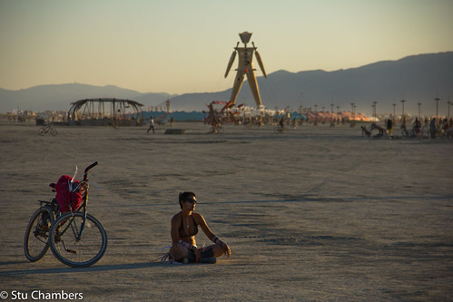 BURNING MAN2014