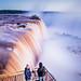 Iguazu Falls by rodrigovmartins