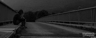 Alleine | Projekt 365 | Tag 247