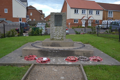 Hawkinge Memorial