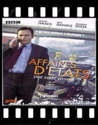 Affaires d'états Saison 1 (6/7 épisodes)