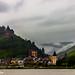Rheinautofahrt im Regen by jrfotografie1