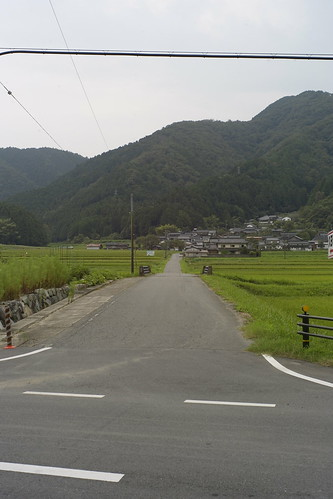 和田山で夏休み