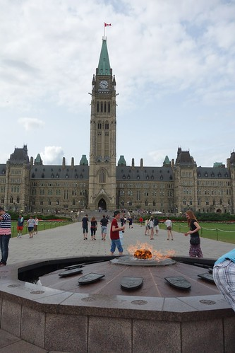 House of Parliment Ottawa