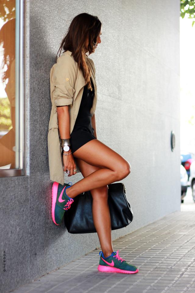 Nike Roshe Mujer Zalando
