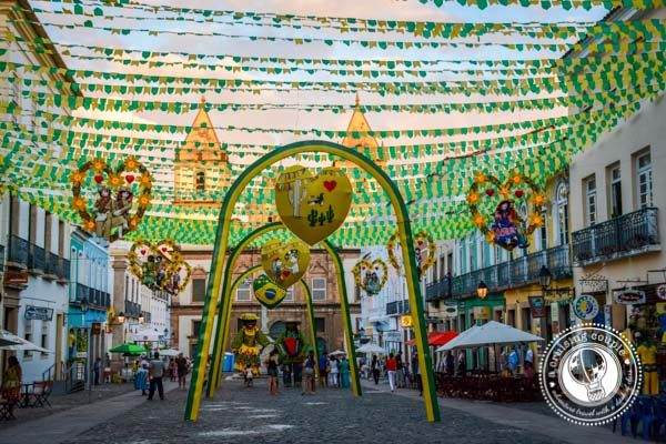 World Cup Festival 4 Reasons You Need To Visit Salvador, Brazil