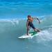 Small photo of Wickie Wackie surfer.