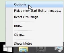 ViStart dla Windows 8