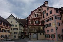 Stein am Rhein VI