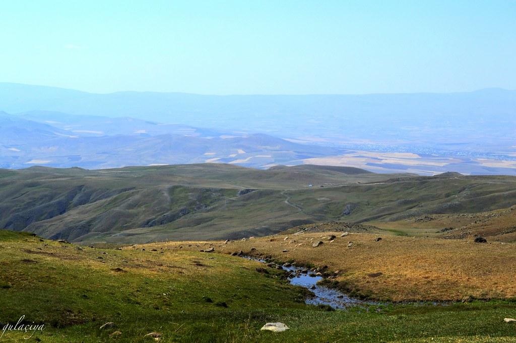 Agirî plateau
