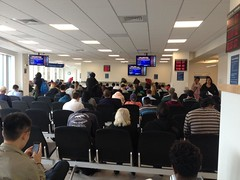 RMV Boston Haymarket Branch Open, September 15, 2014