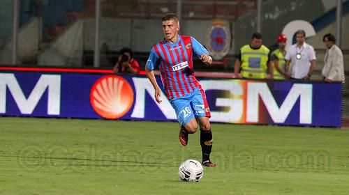 Perugia-Catania: presentazione del match$