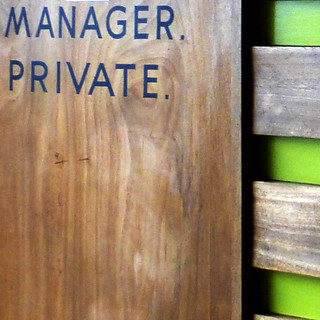 MANAGER PRIVATE