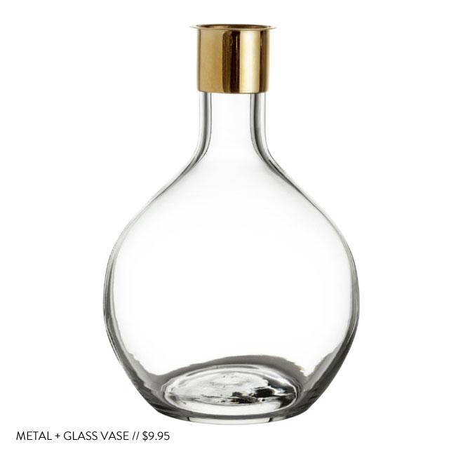 metal-vase
