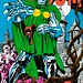 Doctor Doom III - Jack Kirby by Gwendal_