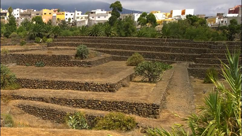 Pirámides Tenerife