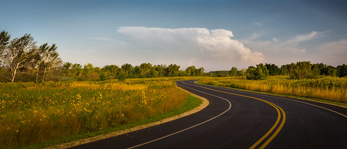 road cloud grass canon landscape thunderstorm anvil thunderhead 6d scurve mallardlake forestpreservedistrictofdupagecounty fpddc kevinroddephoto kevinroddephotography