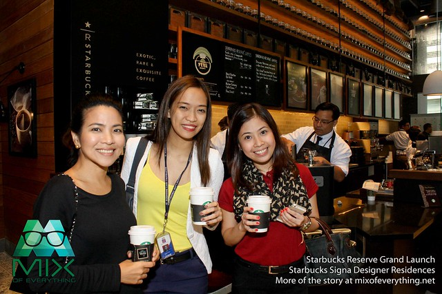 Starbucks Reserve Grand Launch (37 of 96)
