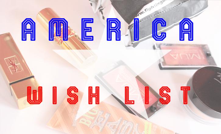 America Wish List