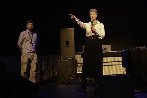 Decibel Festival 2014