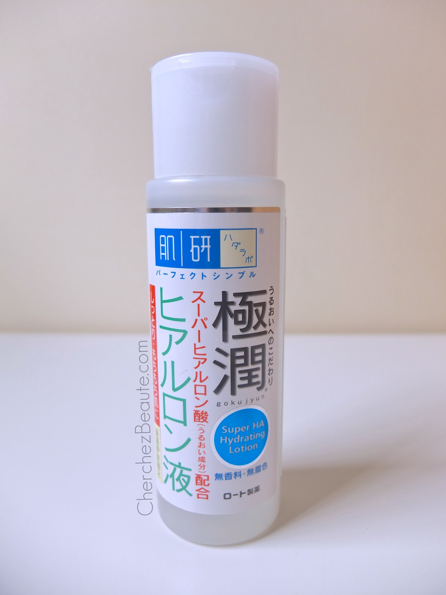 Hada Labo Super Hyaluronic Acid Hydrating Lotion