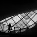 Shadow Catwalk - Fuji X100S by HamburgCam