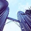 The Bridge   Petronas Twin Towers   #KLCC   Kuala Lumpur, Malaysia