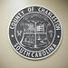 Charleston County Seal