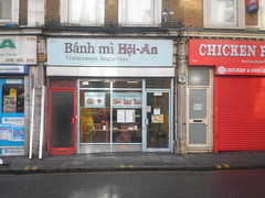 Picture of Banh Mi Hoi-An, E8 1BP