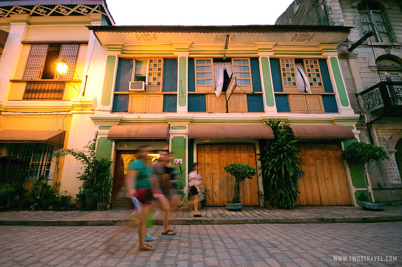 Vigan, Philippines. © Owen Ballesteros