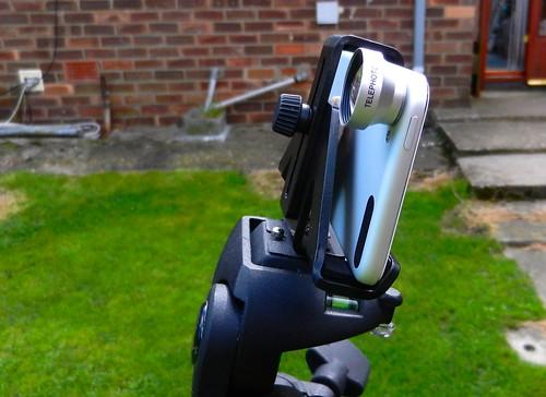 2x telephoto lens DSCN3387