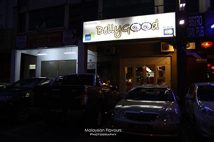 bellygood-dataran-mentari-bandar-sunway-pj