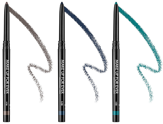 Make Up For Ever Artist Liner Fall 2014