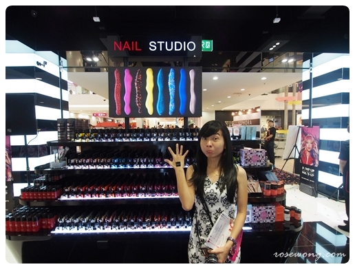 Sephora Kuching_20140901_015