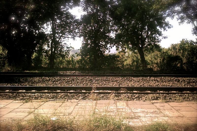 0299: Rail Track