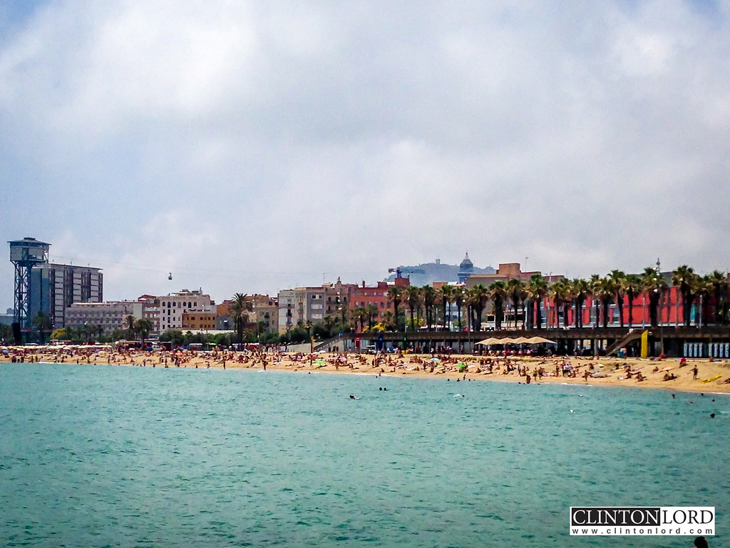 city travel barcelona